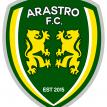 Arastro Football Club logo