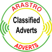 ARASTRO UK ADS LOGO