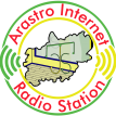 ARASTRO INTERNET RADIO STATION LOGO