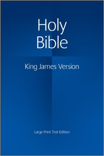Bible The king james version