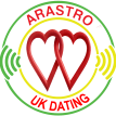 Arastro UK dating Logo